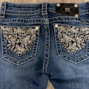 💋HP❤️ Miss Me Jeans